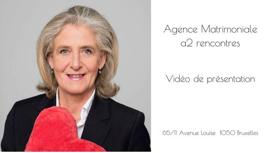 L'agence matrimoniale n°1 de la rencontre sérieuse. Créée par Valérie Dax en en Belgique.